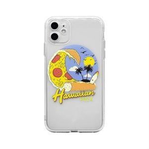 Hawaiian Pizza Beach iPhone 11 Pro Max Case 🍕